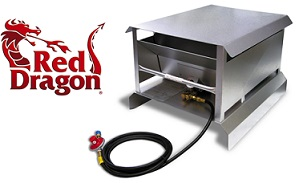 Red Dragon Heater